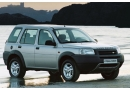 Land Rover Freelander 1996-2007