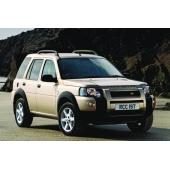 Тюнинг Land Rover Freelander
