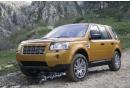 Land Rover Freelander 2 2007-2009