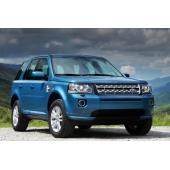 Тюнинг Land Rover Freelander 2