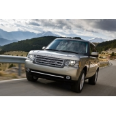 Тюнинг Land Rover Range Rover
