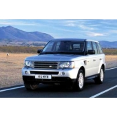 Тюнинг Land Rover Range Rover Sport