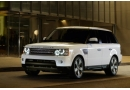 Land Rover Range Rover Sport 2010-2011