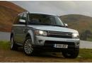 Land Rover Range Rover Sport 2012-2021