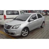 Тюнинг Lifan 530
