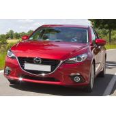 Тюнинг Mazda 3