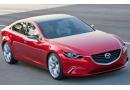 Mazda 6 2015-2019