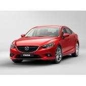 Тюнинг Mazda 6