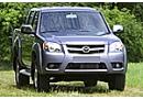 Mazda BT-50 2009-2011