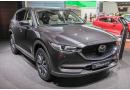 Mazda CX-5 2017-2019