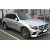 Тюнинг Mercedes GLC-Class (X253)