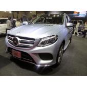 Тюнинг Mercedes GLE-Class (W166)