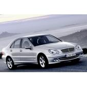 Тюнинг Mercedes C-Class (W203)