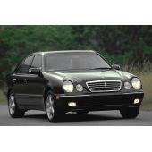 Тюнинг Mercedes E-Class (W210)