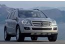 Mercedes GL-Class 2006-2008