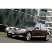 Тюнинг Mercedes S-Class (W221)