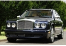 Bentley Arnage 1999-2009