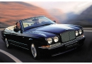 Bentley Azure 1995-2011
