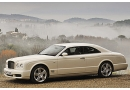 Bentley Brooklands 2008-2011