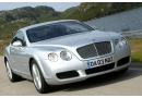 Bentley Continental GT 2003-2019