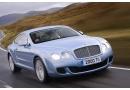 Bentley Continental GT 2008-2010