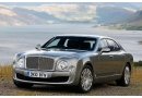 Bentley Mulsanne 2010-2019