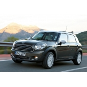 Тюнинг Mini Cooper Countryman