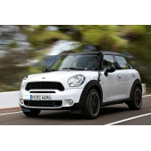 Тюнинг Mini Cooper S Countryman
