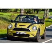 Тюнинг Mini Cooper S Cabrio