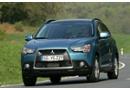 Mitsubishi ASX 2010-2019