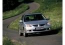 Mitsubishi Lancer 2003-2006