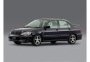 Mitsubishi Lancer 2000-2002