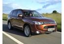 Mitsubishi Outlander XL 2012-2014