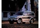Mitsubishi Pajero 1990-1998