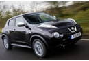 Nissan Juke 2010-2019