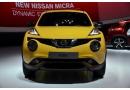 Nissan Juke 2014-2017