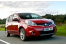 Nissan Note 2004-2019