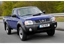 Nissan NP300 Pick Up 2008-2020