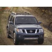 Тюнинг Nissan Pathfinder