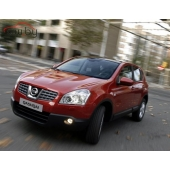 Тюнинг Nissan Qashqai