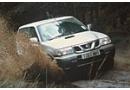 Nissan Terrano 2 1993-2001