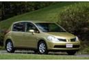 Nissan Tiida 2007-2019