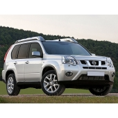 Тюнинг Nissan X-Trail