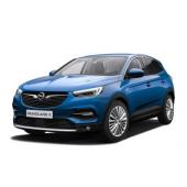 Тюнинг Opel Grandland X