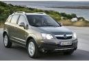 Opel Antara 2006-2020