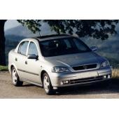 Тюнинг Opel Astra G