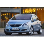 Тюнинг Opel Corsa