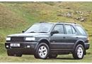 Opel Frontera 1998-2004