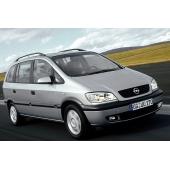 Тюнинг Opel Zafira A
