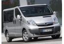 Opel Vivaro 2006-2014